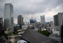 Photo of В Японии произошло землетрясение магнитудой 5,3″