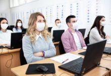 Photo of Как студенты должны носить маски в вузах?»
