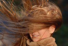Photo of Желтый уровень погодной опасности объявлен в Москве из-за сильного ветра»