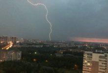 Photo of Собянин призвал москвичей не выходить из дома из-за непогоды»