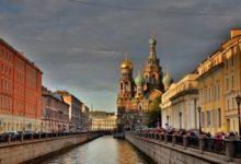 Photo of Погода в Петербурге побила температурный рекорд 46-летней давности»