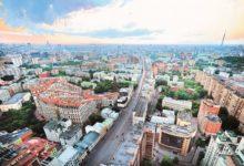 Photo of В пятницу в Москве воздух прогреется до 24 градусов тепла»