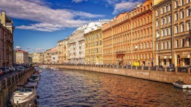 Photo of Погода в Петербурге второй день подряд бьет температурные рекорды»