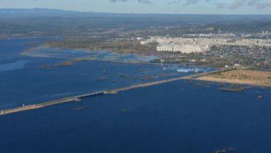 Photo of Уровень воды у Комсомольска-на-Амуре поднялся до 658 см»