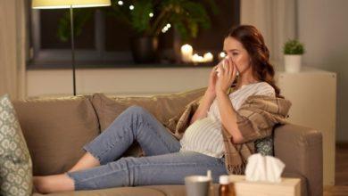 Photo of Грипп при беременности: опасности и защита от инфекции»