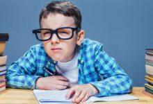 Photo of Глас в защиту глаз. Как улучшить зрение ребёнка?»