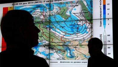 Photo of «Тихая революция» метеопрогнозов. Можно ли узнать погоду на месяц?»