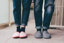 Photo of Домашняя обувь. Какими должны быть идеальные тапочки?»