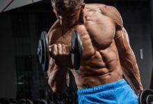 Photo of Здоровая прокачка. Как набрать мышечную массу без вреда для организма»