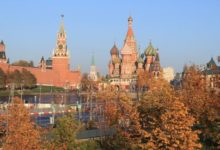 Photo of Глава Росгидромета рассказал о погоде в европейской части РФ в ноябре»