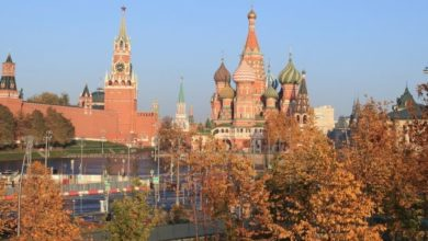 Photo of Москвичей предупредили о заметном похолодании в ближайшие дни»