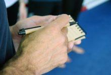 Photo of Эксперт объяснил, как влияет на мозг утрата навыка писать от руки»