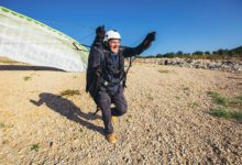 Photo of Старики-затейники. Какая физическая активность опасна для пожилых?»