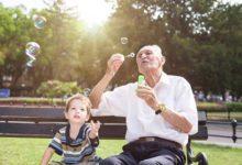 Photo of Как пожилой возраст отца сказывается на здоровье ребенка?»