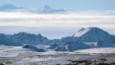 Photo of Таяние вечной мерзлоты может спровоцировать мощные цунами на Аляске»