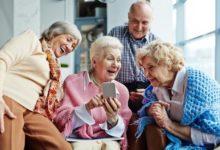 Photo of Станцевать и спеть. В России выбирают лучшие практики активного долголетия»