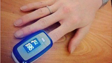 Photo of Что такое пульсоксиметр и поможет ли он выявить пневмонию?»