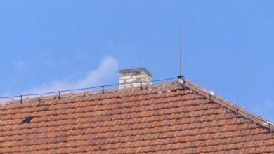 Photo of Как и когда устанавливать громоотвод на даче?»
