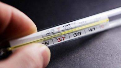 Photo of Почему колеблется температура тела?»