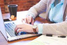 Photo of Как помочь спине при работе дома за компьютером?»