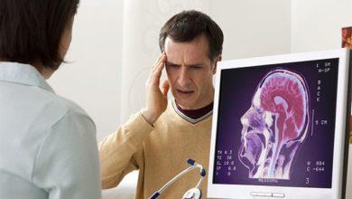 Photo of Почему немеет голова? Причины, из-за которых срочно надо идти к врачу»