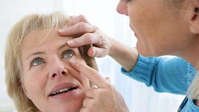 Photo of Как сделать гимнастику для глаз?»