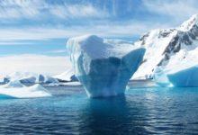 Photo of Ученые выяснили, как появились огромные дыры в ледниках Антарктиды»