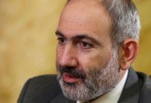 Photo of Пашинян заявил о прекращении войны в Нагорном Карабахе»