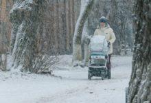Photo of Что за циклон «Сара» надвигается на Москву?»