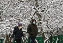 Photo of В каких регионах будет аномальное потепление, а в каких — похолодание?»