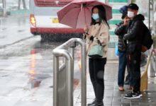 Photo of В Пекине из-за снегопада отменили более 100 авиарейсов»