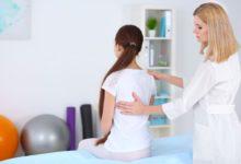 Photo of Как укрепить спину, чтобы не было сколиоза?»