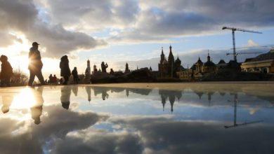Photo of Облачная погода и небольшой дождь ожидаются в Москве в воскресенье»
