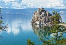 Photo of В Байкале уровень воды опустился ниже критической отметки»