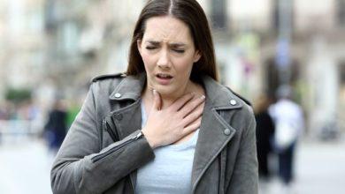 Photo of Нехватка воздуха. При каких заболеваниях человеку трудно дышать?»