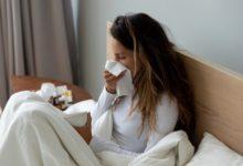 Photo of Когда всё унас насоплях. Симптомом каких болезней может быть насморк?»