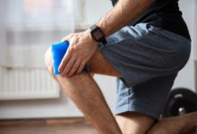 Photo of В нарушение сустава. Что поможет избавиться от боли – грелка или лёд»