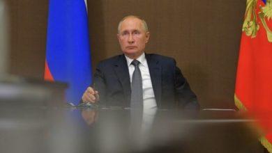 Photo of Кремль опубликовал заявление лидеров Армении, Азербайджана и РФ по Карабаху»