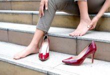 Photo of Нелёгкий шаг. Как избавиться отпяточной шпоры»