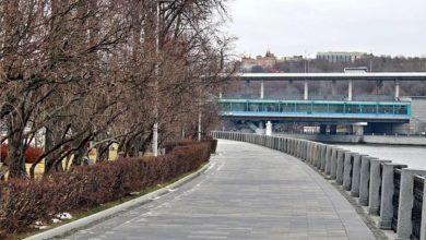 Photo of Насколько сильно похолодает в Москве?»