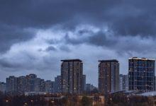 Photo of Желтый уровень погодной опасности объявлен в Москве и Подмосковье»