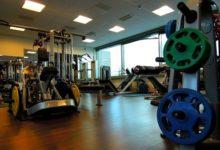 Photo of 9 правил безопасного спортзала. Почему тренироваться лучше, чем сидеть дома»