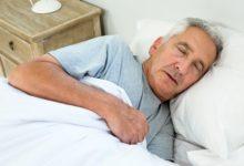 Photo of В какой позе лучше спать пожилым?»