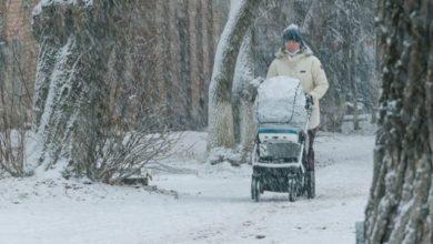 Photo of Москвичей ожидает «снежный коллапс» — Вильфанд»