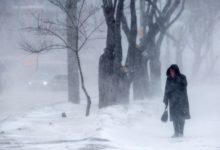 Photo of В Москве объявлен желтый уровень погодной опасности из-за ветра и снега»