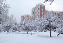 Photo of Сколько снега будет в Москве к Новому году?»