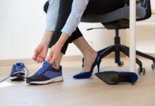 Photo of Дресс-код убивает здоровье. Как выбрать правильную обувь для работы?»