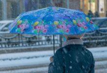 Photo of Синоптики обещают снегопады на следующей неделе в Москве»