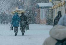 Photo of Что за циклон «Грета», который принесет в Москву снегопады?»