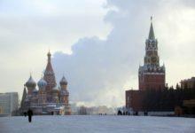 Photo of В Москву в начале следующей недели придут январские морозы»